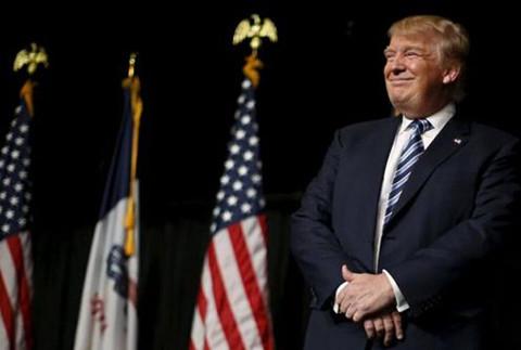 """#IP晨报#美媒称特朗普终于赢得在华商标""""保卫战"""";苏州本土企业苏阿姨公司破产 商标已被接手"""