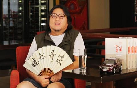 高晓松发微博指责《歌手》侵权,湖南台电话道歉并补办授权手续