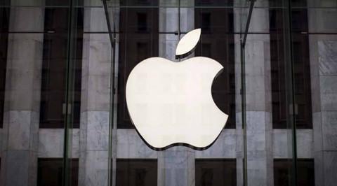 """财大气粗的苹果:""""我们要继续用高通的东西,但暂时不会付钱"""""""